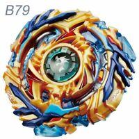 Beyblade Burst B79 Starter Drain Fafnir Beyblade Only without Launcher Xmas Gift