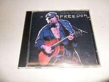 CD Neil Young – Freedom