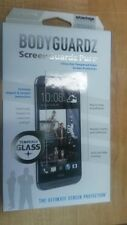 BodyGuardz Pure Glass Screen Protection for the NEW HTC ONE M8