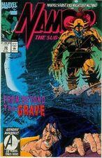 Namor the Sub-Mariner # 39 (Jimmy Palmiotti) (USA, 1993)
