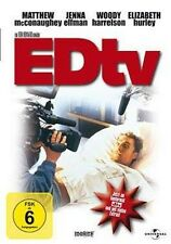 EDtv - ED tv - Woody Harrelson # DVD * OVP * NEU