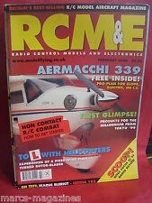 RCM&E FEBRUARY 2000 AERMACCHI 339 PRO PLAN CESSNA 182 BLERIOT III REVIEW