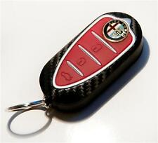 Alfa Mito GTA 16v key carbon fiber style sticker