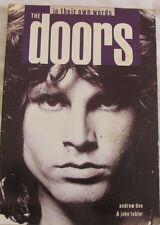 The  Doors In Their Own Words by Andrew Doe, John Tobler (Paperback, 1988)