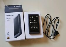 Sony Walkman NW-A35 16GB Player