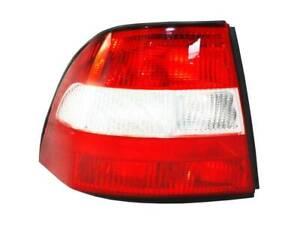 Tail Light Holden Vectra  JR & JS Ser1 97-99 Sedan & Hatch LHS Left Lamp