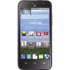 Straight Talk ZTE Atrium Android Prepaid Smartphone, NEW
