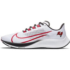 New 2020 Tampa Bay Buccaneers Nike Unisex Zoom Pegasus 37 Running Training Shoes