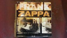 "Frank Zappa - Rollo Portland - LIMITED EDITION 10""  - NEW & SEALED"