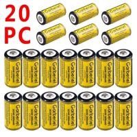 Lot CR123A 16340 Rechargeable 3.7V Li-Ion Batteries for Arlo Security Camera USA