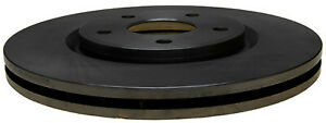 Disc Brake Rotor-Fully Coated Front ACDelco 18A2921