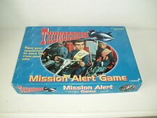 "Thunderbirds ""Mission Alert"" Board game 2002."