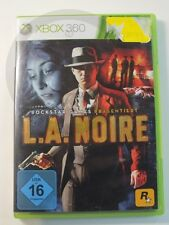 !!! XBOX 360 GIOCO L.A. NOIRE, usati ma ben!!!