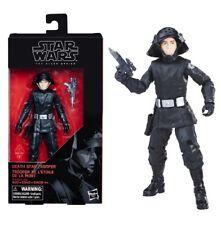 Star Wars Figure Death Star Trooper 6 Inch Black Series Hasbro A New Hope