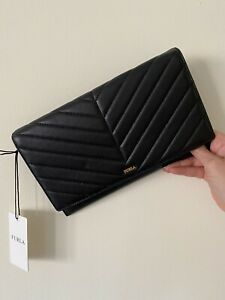 furla Magia Leather Bag