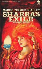 Sharras Exile (Darkover: Against the Terrans: The