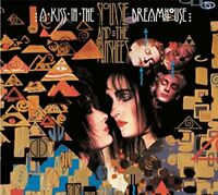 Siouxsie And The Banshees - A Kiss In The Dreamhouse [CD]