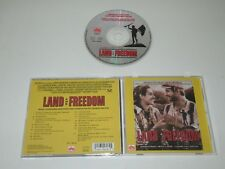 Land and Freedom/SOUNDTRACK/George Fenton (DRG 12613) CD Album