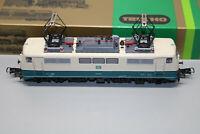 Trix 22553 Elok Baureihe 111 007-1 DB blau / beige Spur H0 OVP