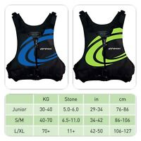 TYPHOON YALU WAVE 50n buoyancy aid Dinghy Kayak Canoe Life Jacket Lifejacket