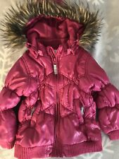 Name It Winterjacke Größe 98