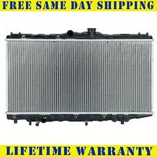 Radiator For 1988-1992 Toyota Corolla Geo Prizm 4CYL 1.6L Fast Free Shipping
