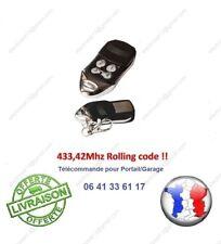 Télécommande compatible SOMFY TELIS 1 RTS,  SOMFY TELIS 4 RTS Telis Soliris RTS