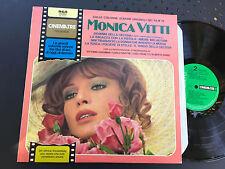 LP Dalle Colonne Sonore Originali Dei Flm Di Monica Vitti ALBERTO SORDI)