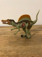 "Jurassic World Park 6"" Spinosaurus Bashers & Biters Figure Dinosaur 2015 Hasbro"