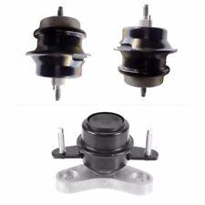 RWD/ ENGINE &TRANSMISSION MOUNT FOR INFINITI EX35, FX35-37, G25-35 M35 QX70 3PCS