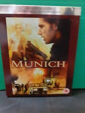 Munich (Blu-Ray) Premium collection (Blu-Ray & DVD) Plus art cards