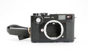 Leica CL Body + Sehr Gut (227132)
