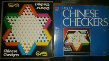 Dragon Chinese Checkers Set - Milton Bradley