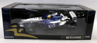 Minichamps 1/18 Scale Diecast - 180 030004 Williams BMW FW25 Ralf Schumacher F1