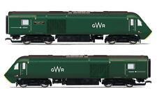 Hornby R3685, OO gauge, Class 43 HST Power Cars 43041 & 43005 in GWR