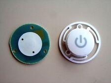 BOTTONE START APPLE IMAC G5 PPC NON ISIGHT POWER SWITCH BUTTON BOARD 056-1232