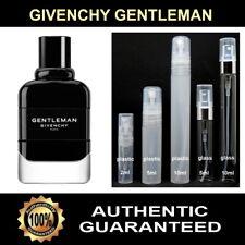 Givenchy Gentleman - EDP  - Travel/Tester Sample - 2ml / 5ml / 10ml sizes