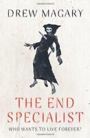 The End Specialist by Drew Magary | Paperback Book | 9780007429080 | NEW