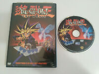 Yu-Gi-Oh! Yu Gi Oh The Movie La Pellicola DVD Spagnolo English Regione 1 - Am