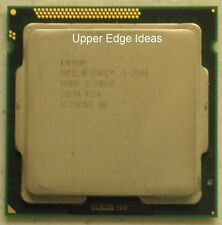 Intel i5 Core i5-2500 3.3 GHz 6M cache LGA1155 CPU Processor SR00T