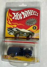 2003 Hot Wheels RLC Neo-Classics '56 Ford Panel Truck #d/12500 Redline