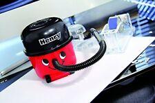 Desktop Henry Vacuum Cleaner Mini Bagless NEW