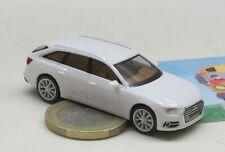 Herpa  420303   Audi A6 Avant, ibisweiß   (6742)