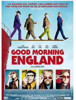 DVD Good Morning England Occasion