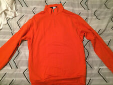 Ralph lauren polo golf 3/4 zip jacket size M new