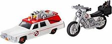 Mattel Ghostbusters Plastic Action Figures