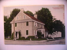 The Richardson Home in Lanhorne PA OLD