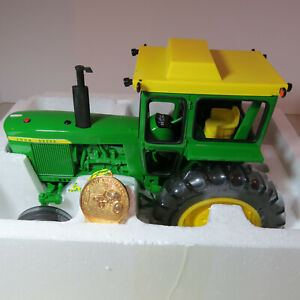 Ertl John Deere 4520 Tractor National Farm Toy Show 1/16 JD-16087A-B2