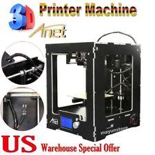 2017 Anet A3 Assembled High Precision 3D Printer