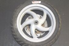 WHEEL FRONT WHEEL GILERA RUNNER 180 2T FULL OF DISC WITHOUT TIRE